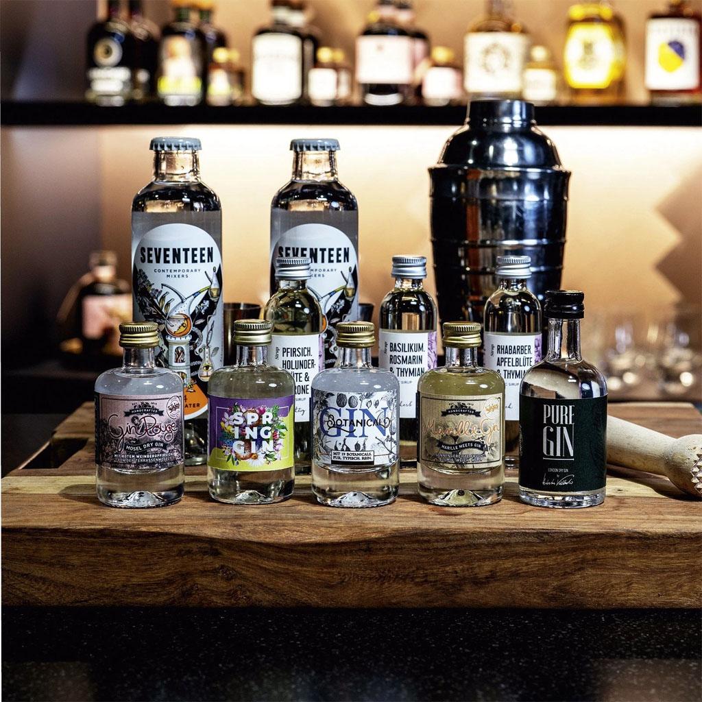 gin-probierset